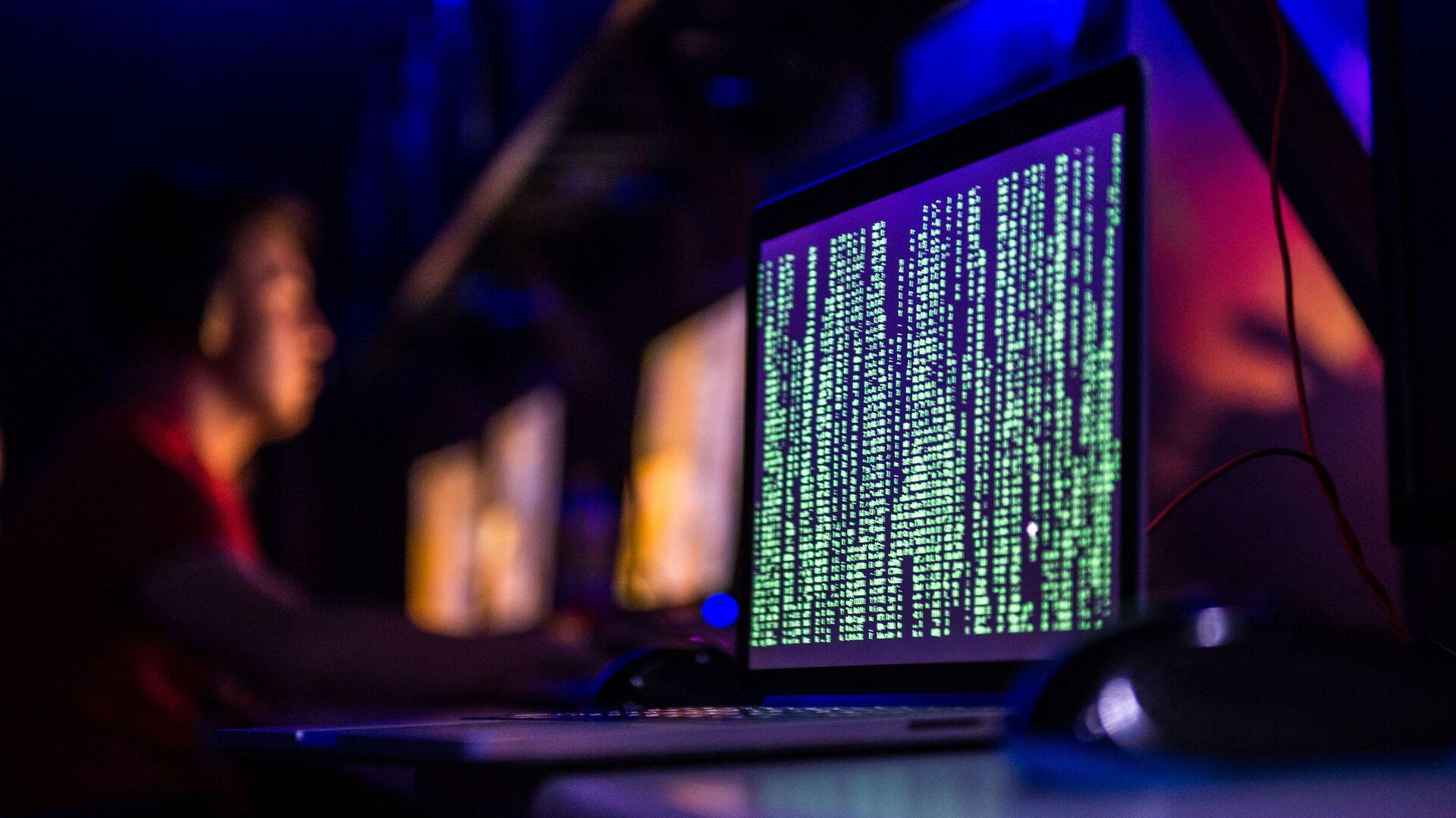 Глобальная атака вируса-вымогателя поразила IT-системы компаний в нескольких странах мира - РИА Новости, 1920, 31.05.2021
