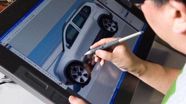 Изображение автомобиля Renault Duster