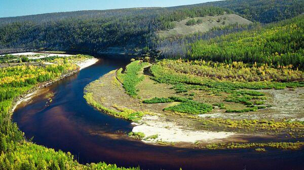 2 июля в Якутии отметили День реки Лены
