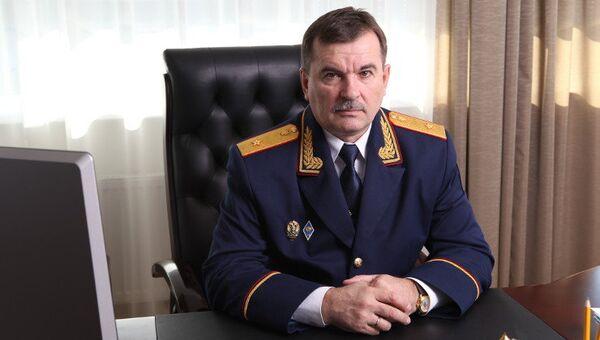 Валерий Задорин. Архивное фото
