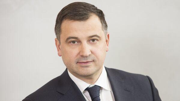 Кирилл Молодцов. Архивное фото