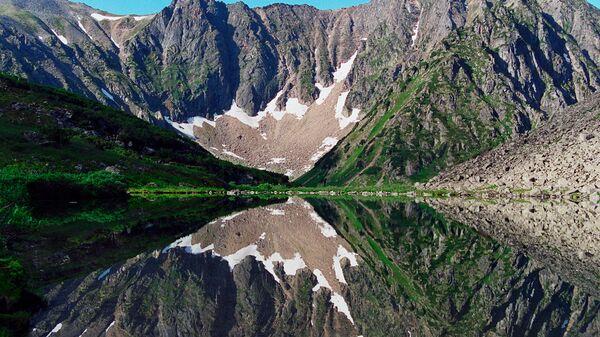 В Баргузинском заповеднике появился еще один участок уникальной экотропы