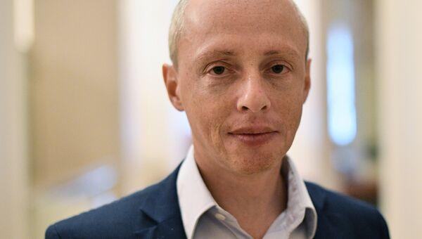 Начальник Центрального военного оркестра Министерства обороны РФ Сергей Дурыгин. Архивное фото