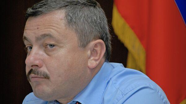 Михаил Прусак