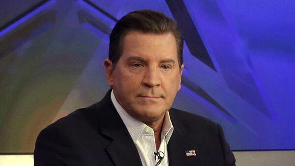 Ведущий телеканала Fox News Эрик Боллинг