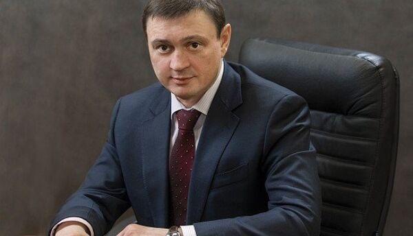 Заместитель министра РФ по делам Северного Кавказа Андрей Резников. Архивное фото