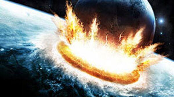 Астероида Апофис (Apophis)