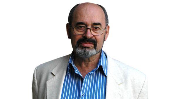 Виктор Литовкин