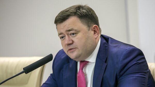 Глава РЭЦ Петр Фрадков. Архивное фото