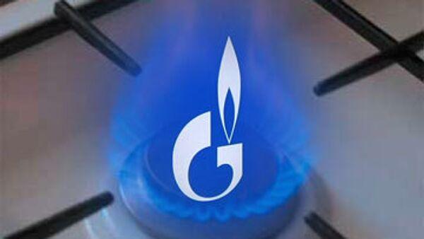 Газпром повышает цены на топливо