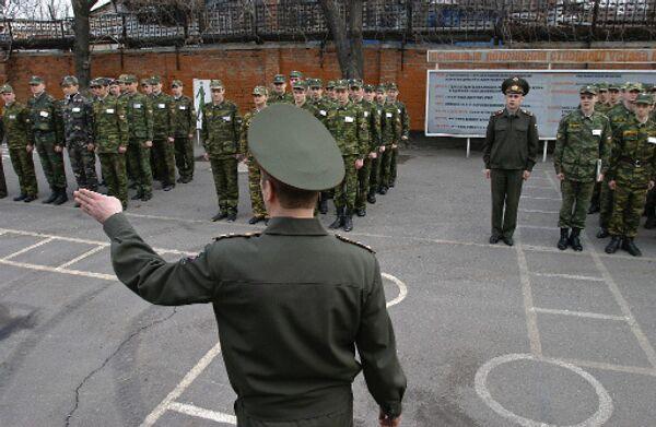 Армия, военные, солдаты
