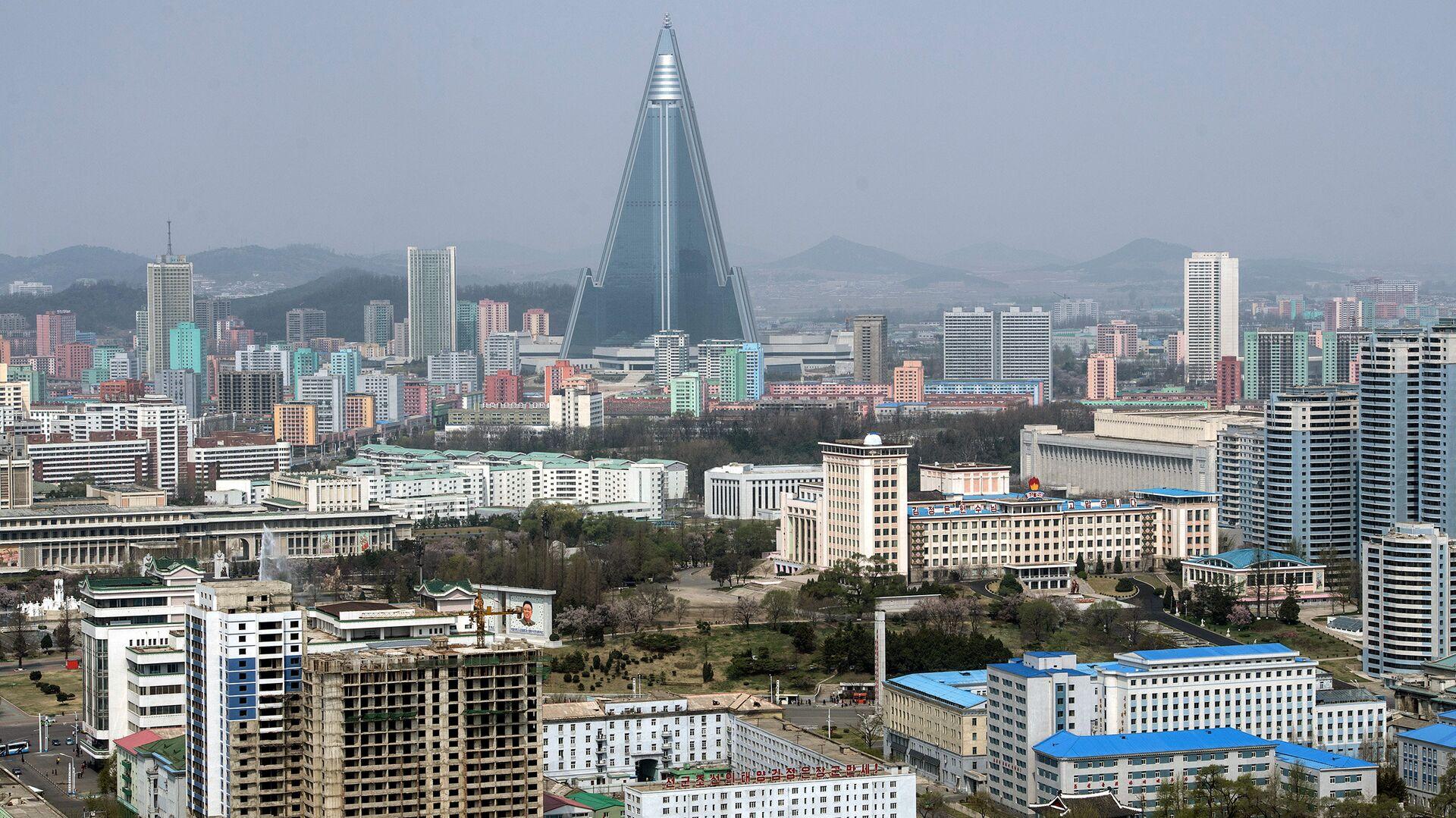 Пхеньян1