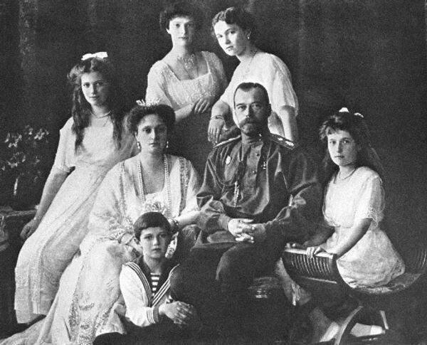 Уникальная мебель семьи Романовых обнаружена в Финляндии