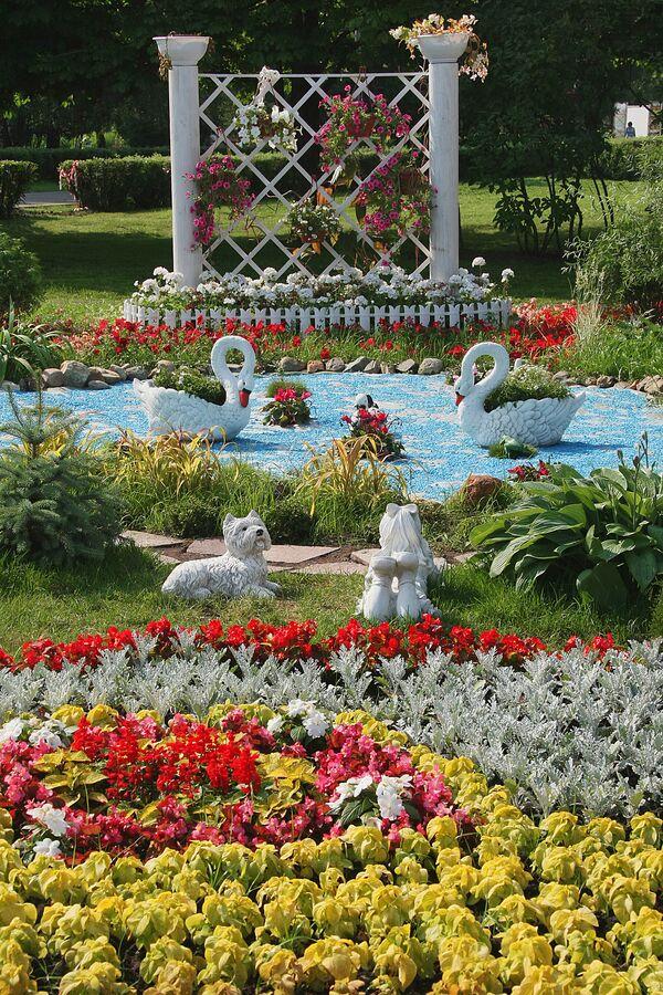 Королева Нидерландов открыла новый сезон парка цветов Кекенхоф