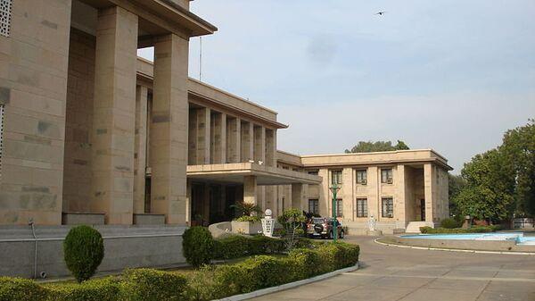 Посольство РФ в Нью-Дели, Индия