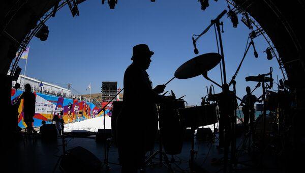 Фестиваль Koktebel Jazz Party 20 августа