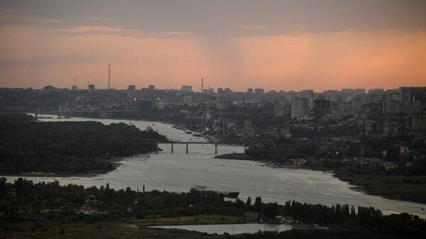 Ростов-на-Дону. Ахивное фото