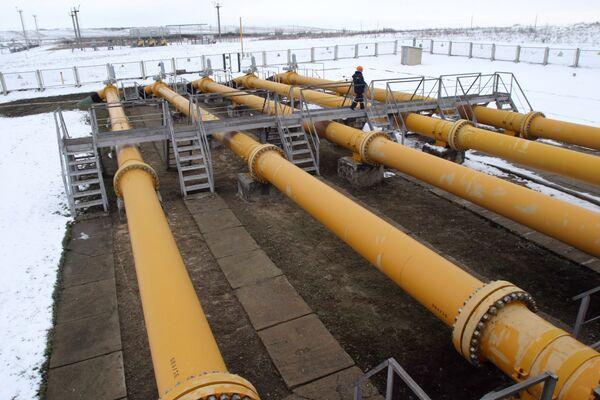 Чижов: Северный и Южный потоки - лучшая гарантия энергобезопасности ЕС