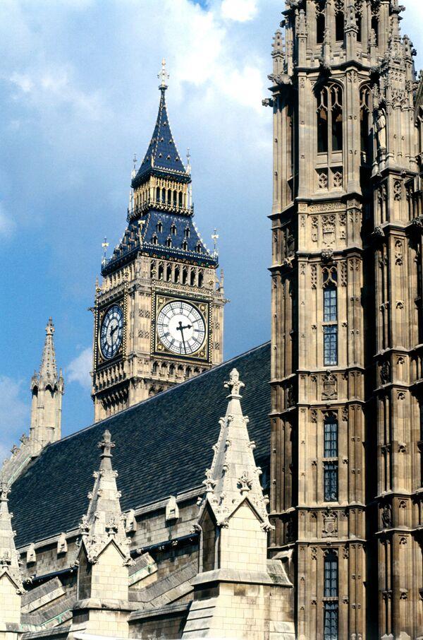 Церковная служба в память о военной эвакуации британцев пройдет в Лондоне