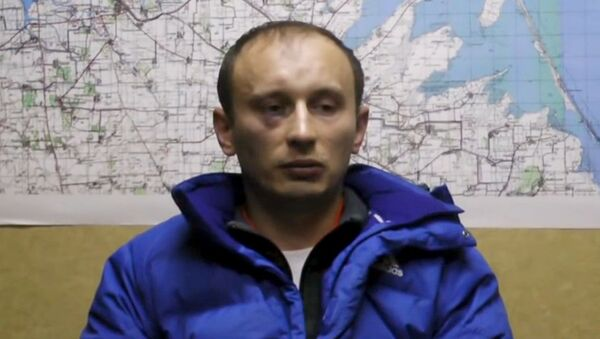Александр Баранов