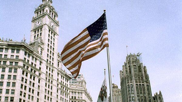 Города мира. Чикаго