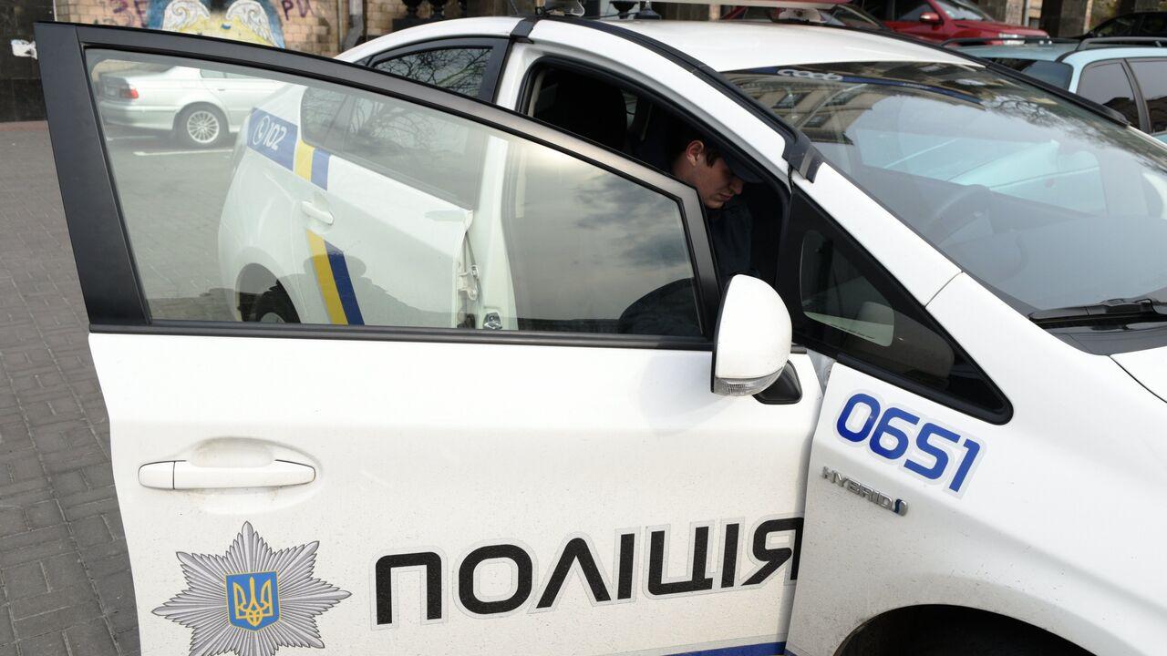 В дом замглавы офиса президента Украины бросили коктейль Молотова