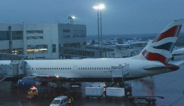 British Airways намерена уволить около 1,7 тыс членов экипажа