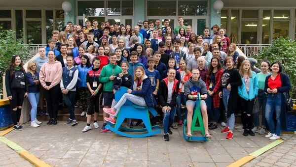 Кампус дружбы: навыки, которым не учат в школе