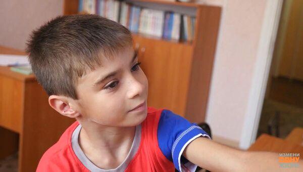 Николай С., апрель 2006, Ставропольский край
