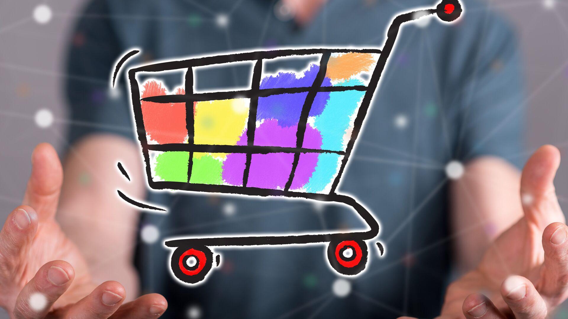 Аналитик рассказал, как сделать покупки в интернете безопасными