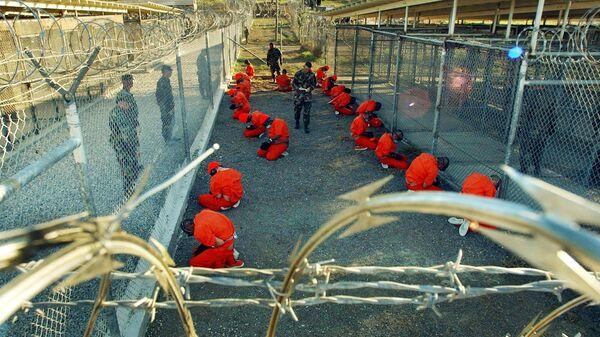Заключенные в тюрьме Гуантанамо, Куба