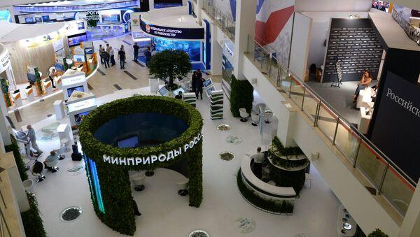 Восточный экономический форум 2017