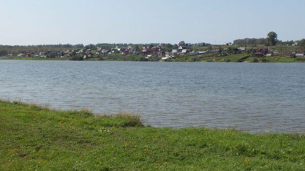 Село Барлак Мошковского района Новосибирской области