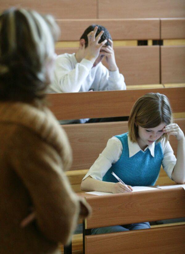 Бакалаврам будет легче найти работу в условиях кризиса