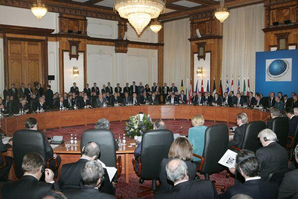 Совет Россия-НАТО. Архив