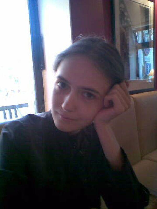 Антонина Федорова (Мартынова)