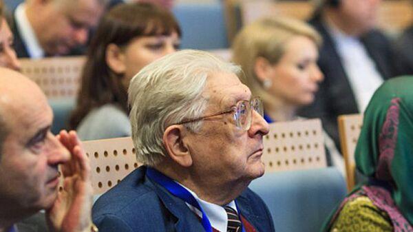 Рудольф Алексахин. Архивное фото