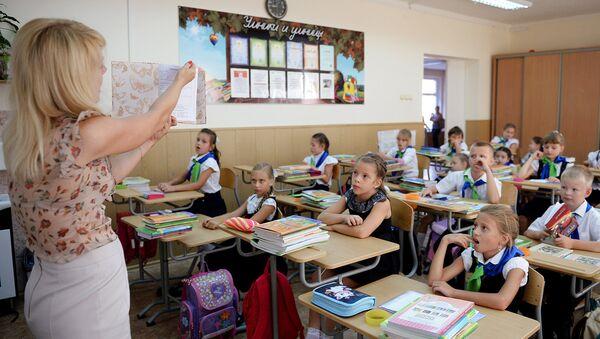 На всероссийском добром уроке школьникам расскажут о волонтерстве