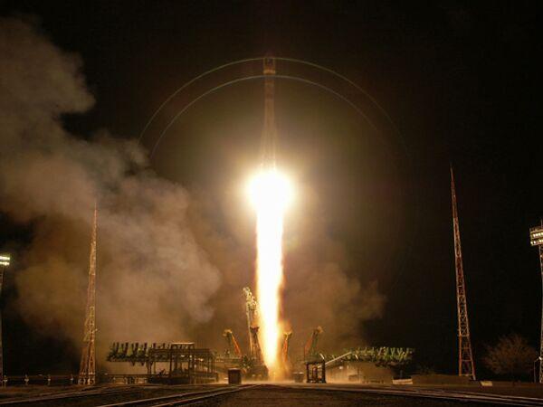 Лавров заявляет о недопустимости гонки вооружений в космосе