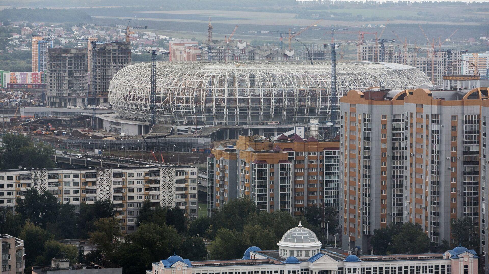 АКРА повысило кредитный рейтинг Мордовии