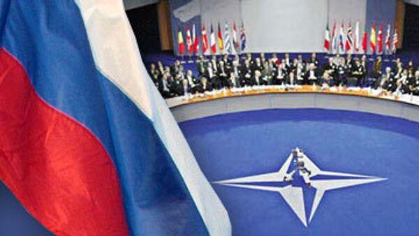 РФ рассчитывает быть услышанной при разработке новой стратегической концепции НАТО - Рогозин