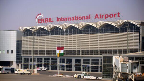 Аэропорт Эрбиля Эрбиль Иракский Курдистан