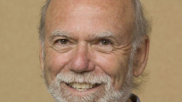 Американский физик Барри Бэриш