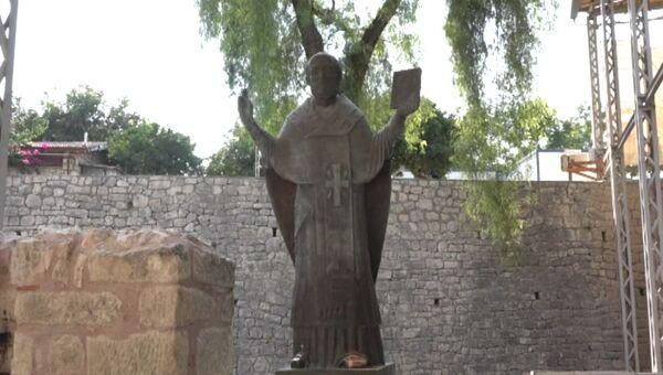 Турецкие археологи показали, где может находиться могила Николая Чудотворца