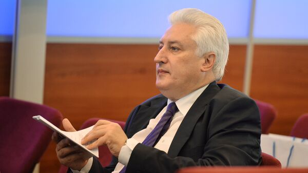 Игорь Коротченко