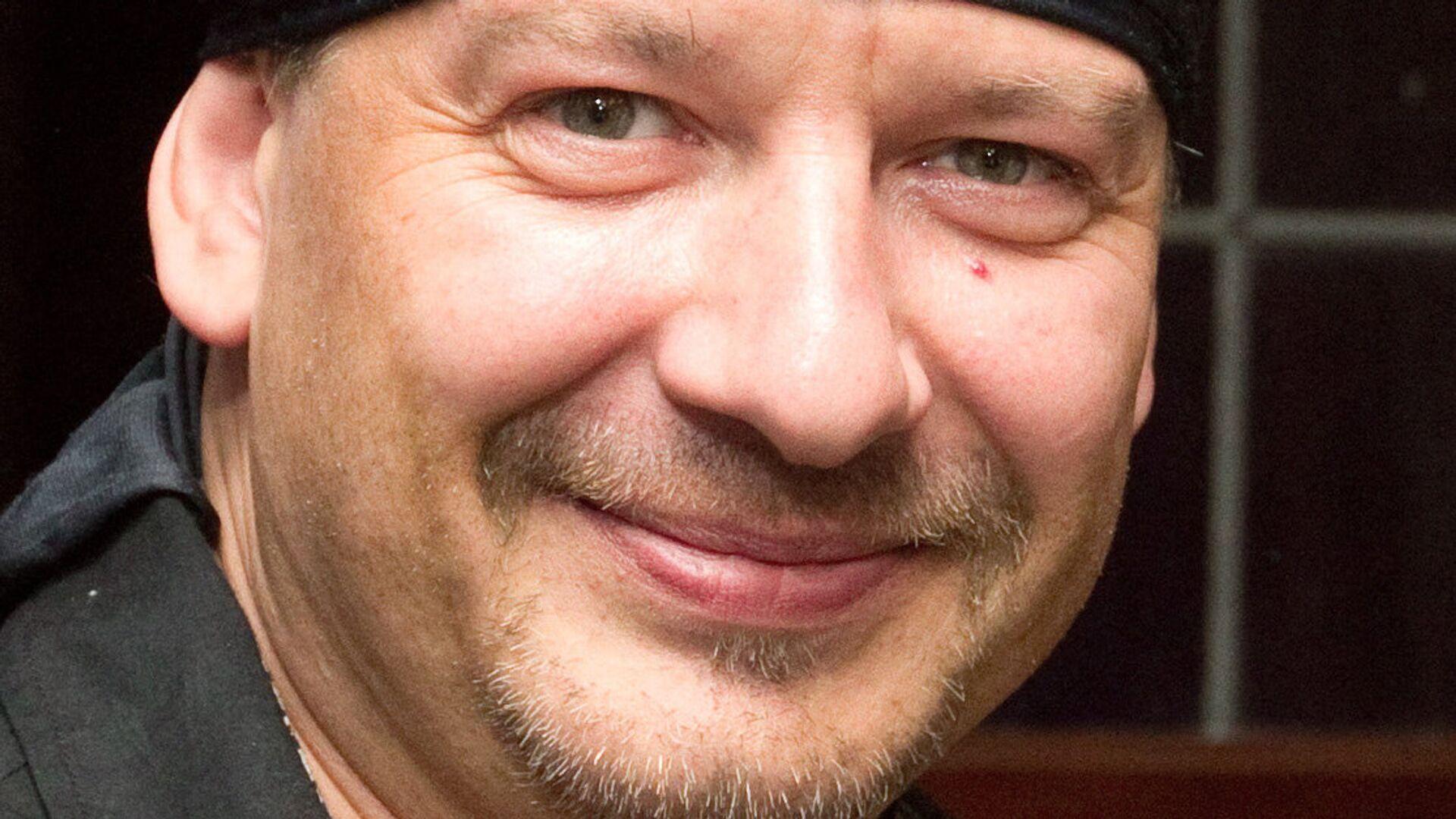 Актер Дмитрий Марьянов - РИА Новости, 1920, 29.04.2021