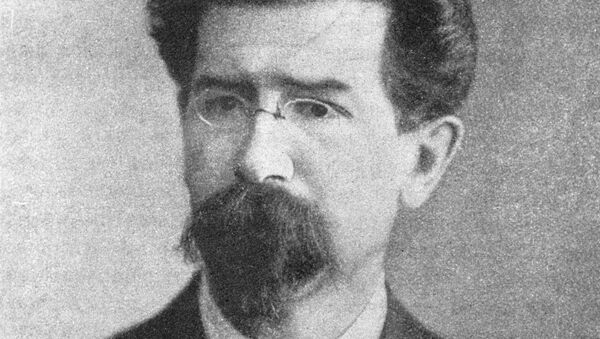 Виктор Павлович Ногин