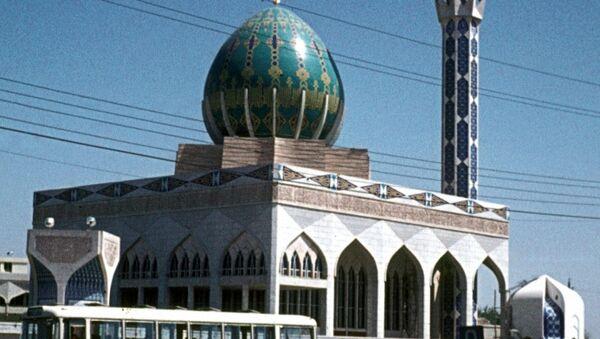 Багдад. Архив