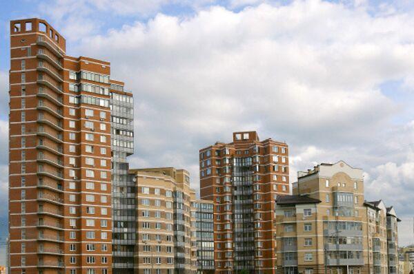 Жилой комплекс на юго-западе Москвы появится позже, чем планировалось