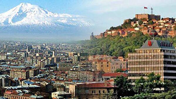 Подписание протоколов с Турцией не приведет к гражданской войне в Армении